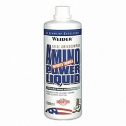 Аминокислота Weider Amino Power Liquid 1000 мл