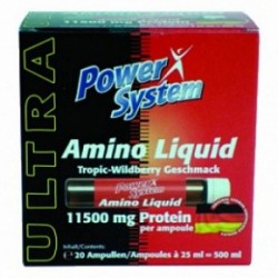Аминокислота Power System Amino Liquid 25 мл