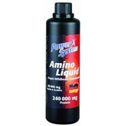 Аминокислота Power System Amino Liquid 500 мл