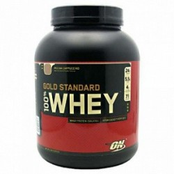 Протеин Optimum Nutrition 100% Whey Gold Standard 2270 гр