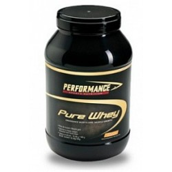 Протеин Performance Pure Whey 2000 гр