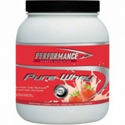 Протеин Performance Pure Whey, 750 гр