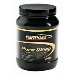 Протеин Performance Pure Whey 900 гр