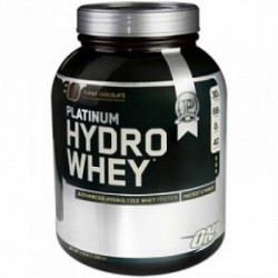 Протеин Optimum Nutrition Hydro Whey 1590 гр