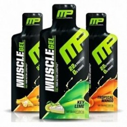 Протеин MusclePharm Muscle Gel 46 гр