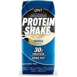 Протеин QNT Delicious Whey Protein Shake 330 мл