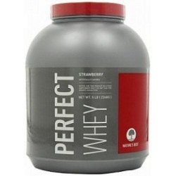 Протеин Nature's Best IsoPure Perfect Whey Protein  2270  гр