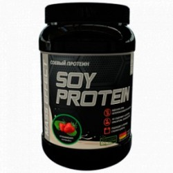 Протеин MassEffect Soy Protein 1000 гр