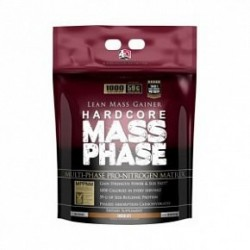 Гейнер 4 Dimension Nutrition Mass Phase 4500 гр