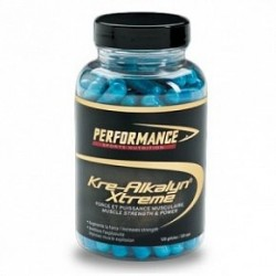 Креатин Performance Kre-Alkalyn Xtreme 120  кап