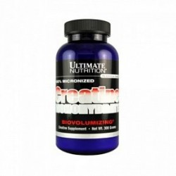 Креатин Ultimate Nutrition Creatine Monohydrate 300 гр